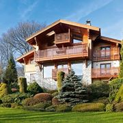 Casa in montagna Aspen