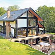 Casa Naturale immersa nel verde