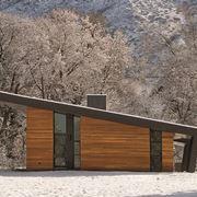 Moderna casa unifamiliare