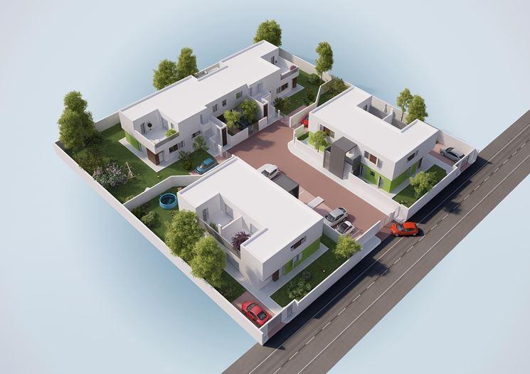 Case a corte costruire casa costruire case a corte - Costruire la casa ...