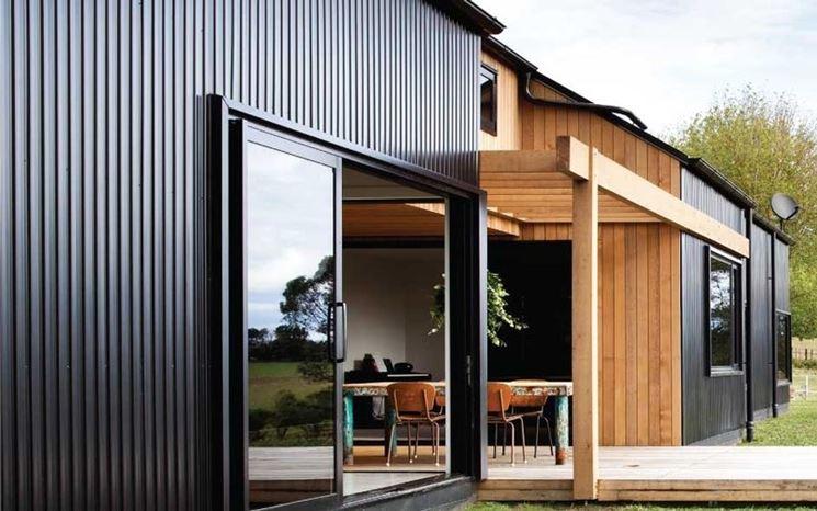 Case antisismiche costruire casa caratteristiche case - Costruire la casa ...