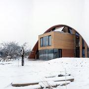 Un esempio di edilizia sostenibile