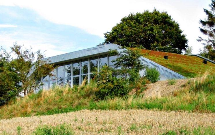 Singolare edilizia sostenibile