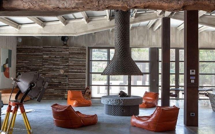 il loft costruire casa caratteristiche loft