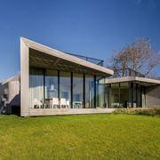 Casa del futuro green