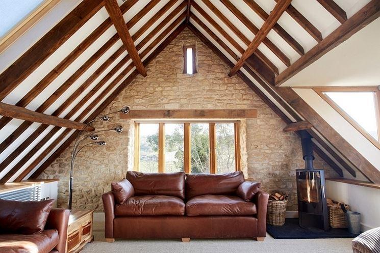 Mansarda abitabile costruire casa requisiti mansarda for Velux 78x98 prezzo