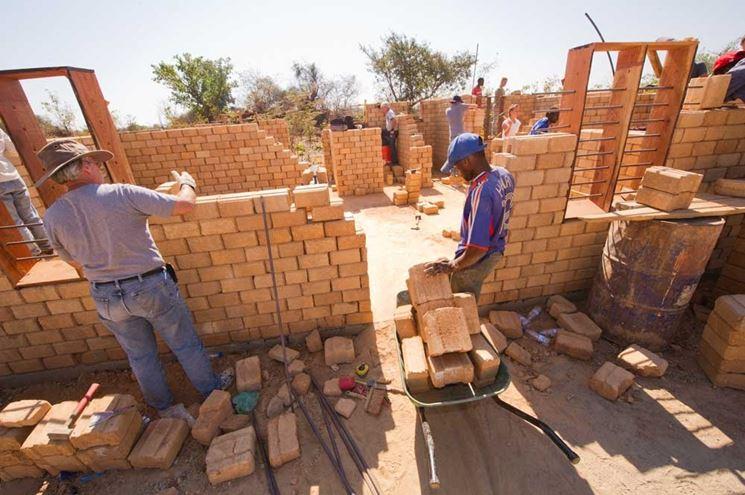 Preventivi per lavori edili costruire casa costi for Help me build a house