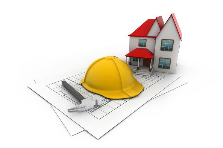 lavori edili casa