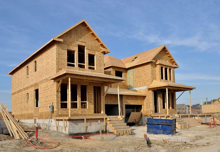 Progettare casa, agevolazioni per nuovi edifici e ristrutturazioni