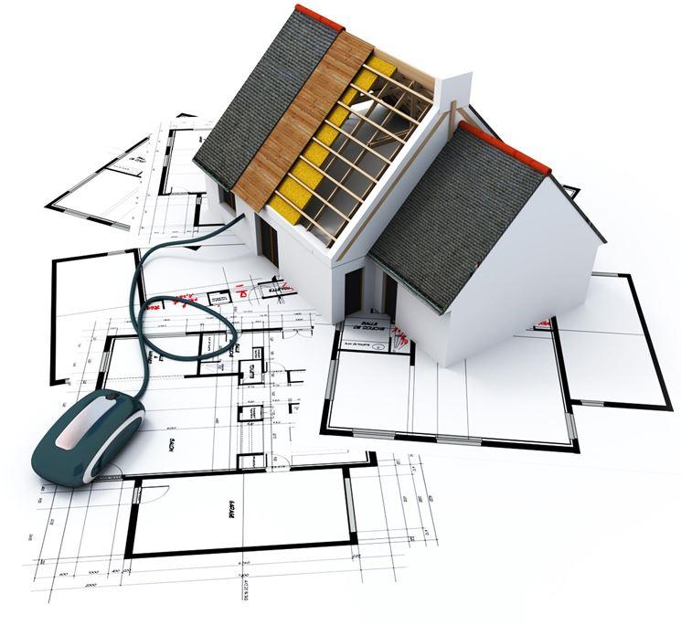 Progettazione strutturale e software