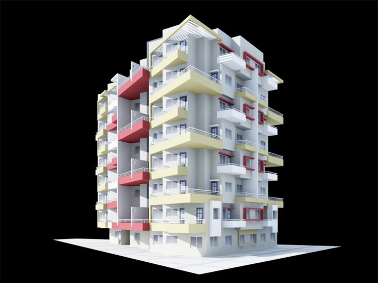 Progettazione strutturale di un edificio