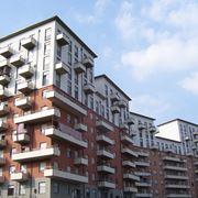 esempio di case popolari