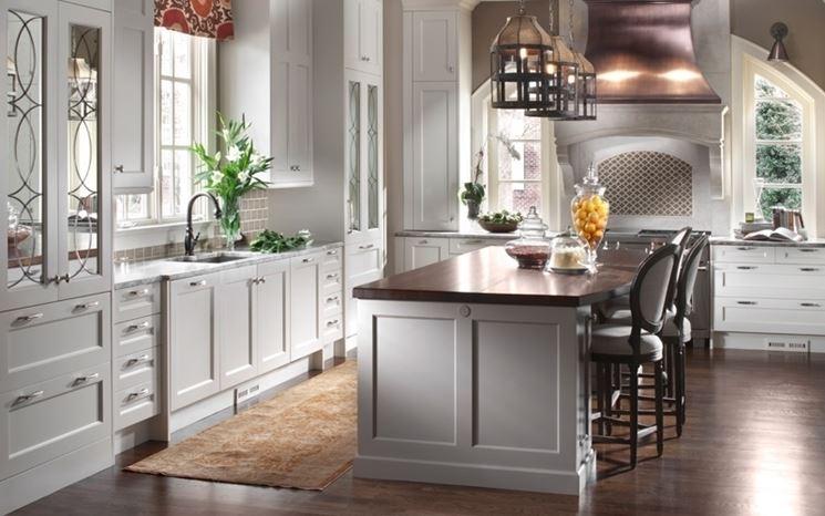 Arredare una cucina cucine arredamento cucina - Arredare una cucina ...