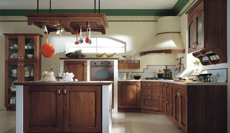 Cucine italiane - Cucine - Stile cucina