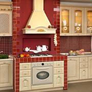 Cucina bella e funzionale