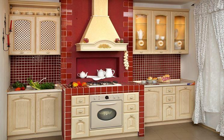 Mobili da cucina - Cucine
