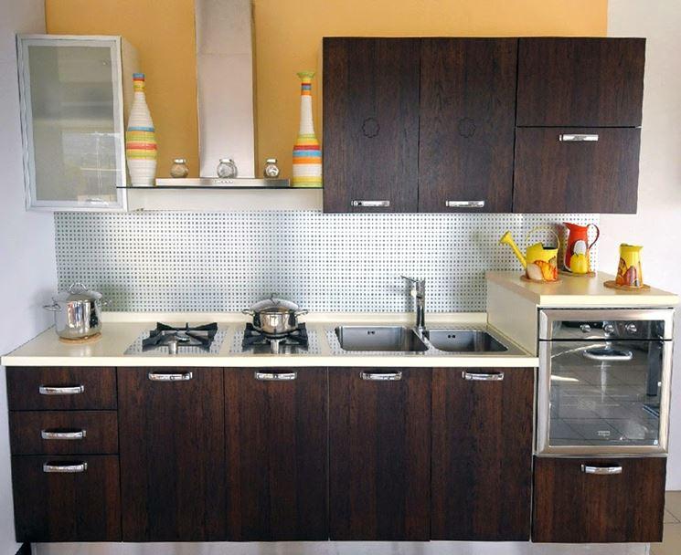 mobili da cucina - cucine - Mobili Cucina Dimensioni