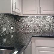 Mosaico cucine