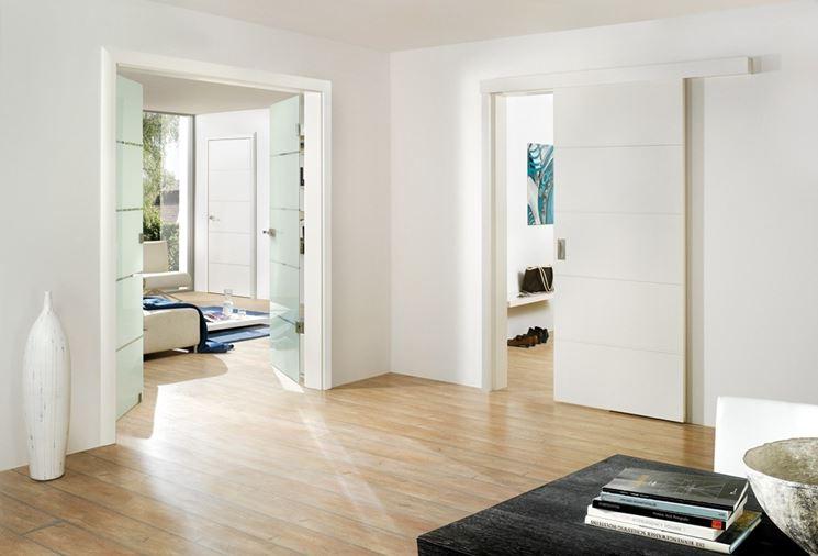 Tipologie porta interno