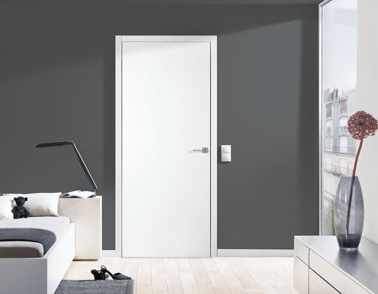 Costo porte porte interne prezzi porte interne for Finestre e porte moderne