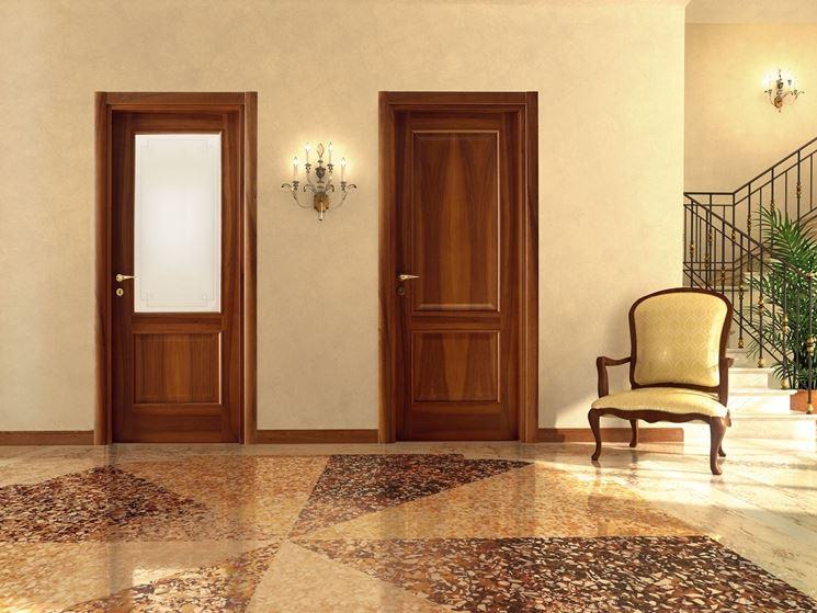 Costo Porte Interne In Legno ~ Idea Creativa Della Casa e Dell ...
