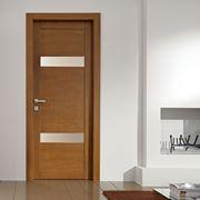 Porta interna con design particolare