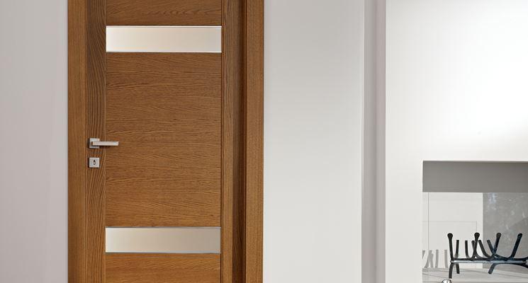 Le porte interne porte interne tipologie di porte interne - Tipologie di porte ...