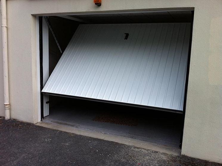 Porte basculanti - Porte interne - Porte basculanti per la casa