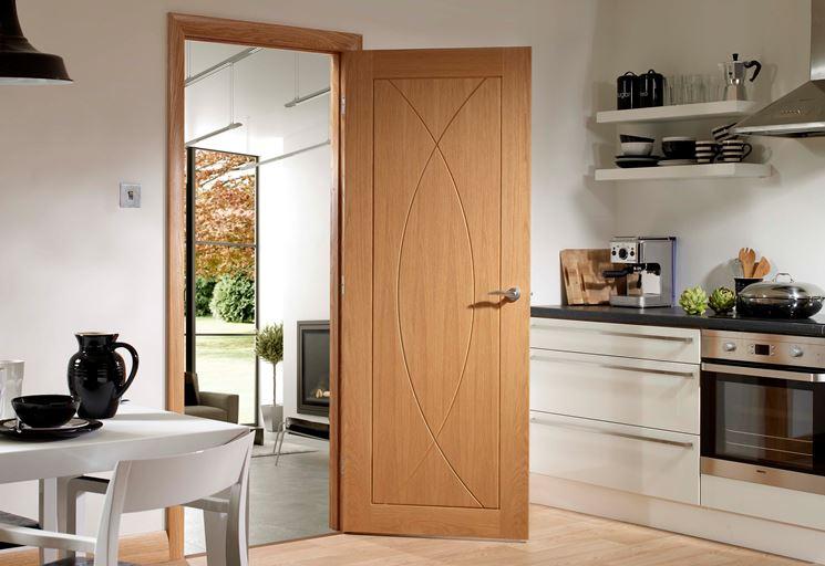 Porte per interni   porte interne   porte per spazi interni