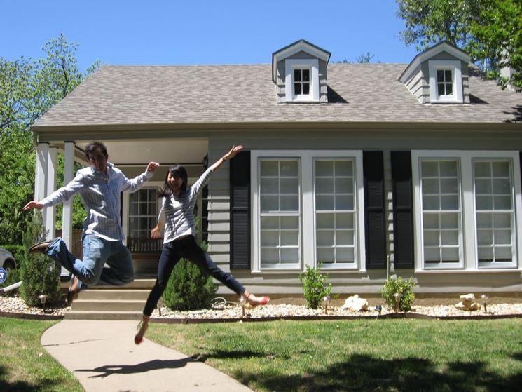 acquistare prima casa