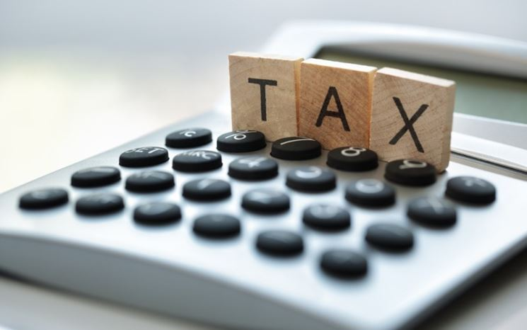 calcolare le aliquote tasi