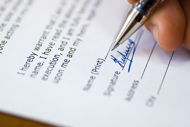 Requisiti certificato di agibilità