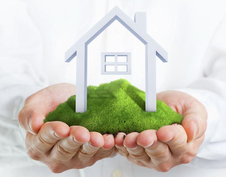 Donazione di un immobile come una casa
