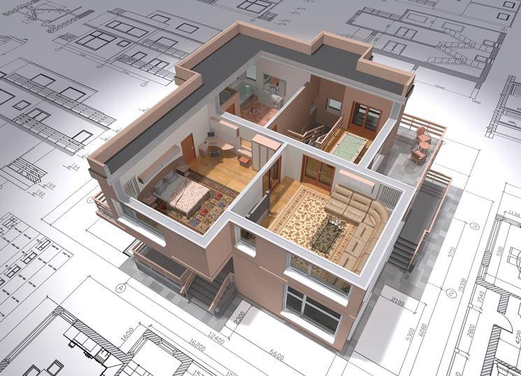 Progettare un intervento edile