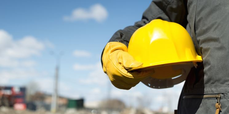 Protezioni lavoro