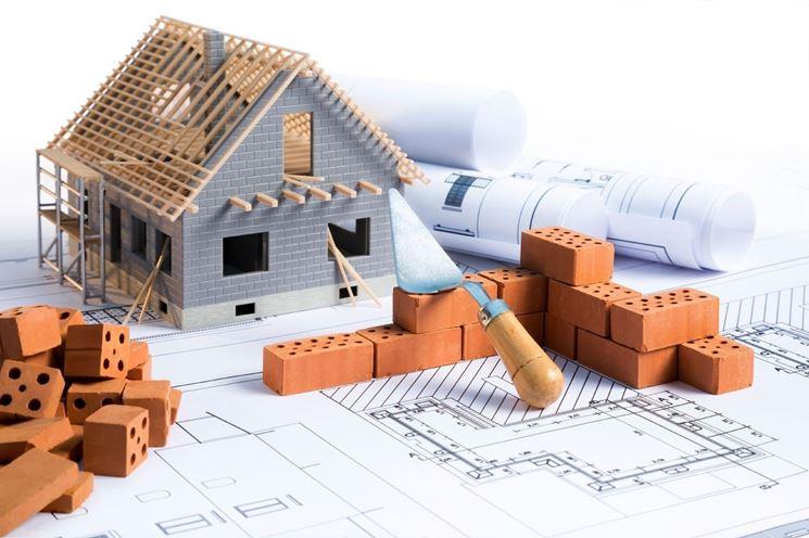 Progetto per costruzione immobile