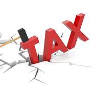 prescrizione tasse