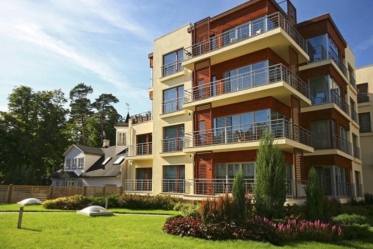 spese condominiali regole tasse casa come si ripartiscono le spese condominiali. Black Bedroom Furniture Sets. Home Design Ideas