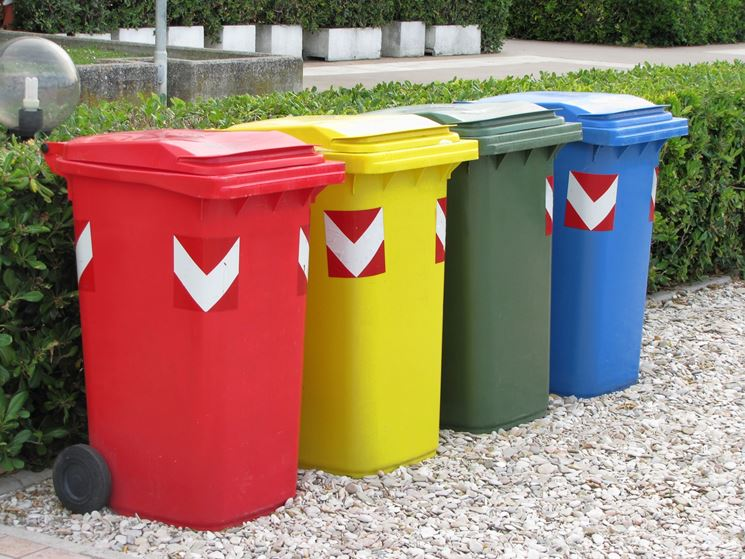 Calcolare la tassa sui rifiuti