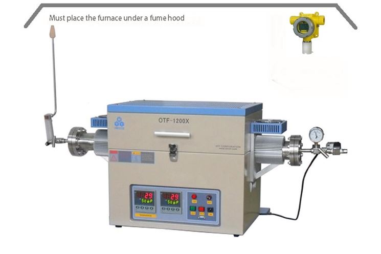 Sistema riscaldamento idrogeno