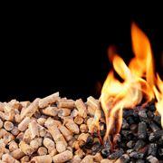 Il pellet come mezzo di riscaldamento