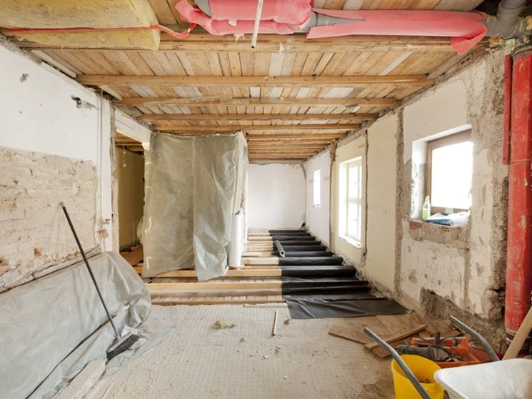 Costi ristrutturazione ristrutturazione casa quanto - Costi per ristrutturazione casa ...