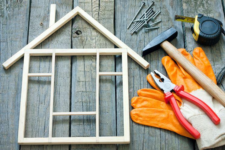 Pianificare la ristrutturazione
