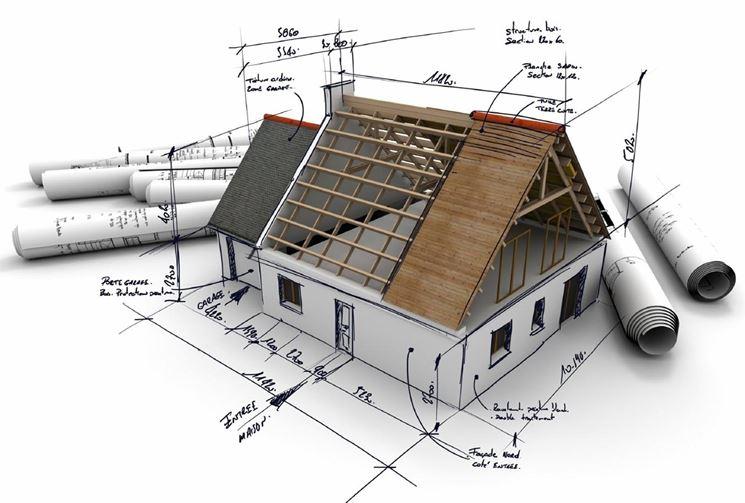 Preventivi di imprese edili