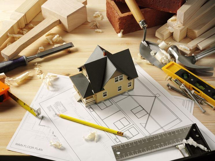 lavori per ristrutturare casa
