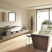 Bagno moderno di design