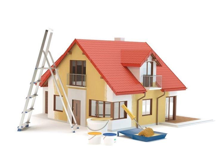 Eseguire la ristrutturazione edilizia