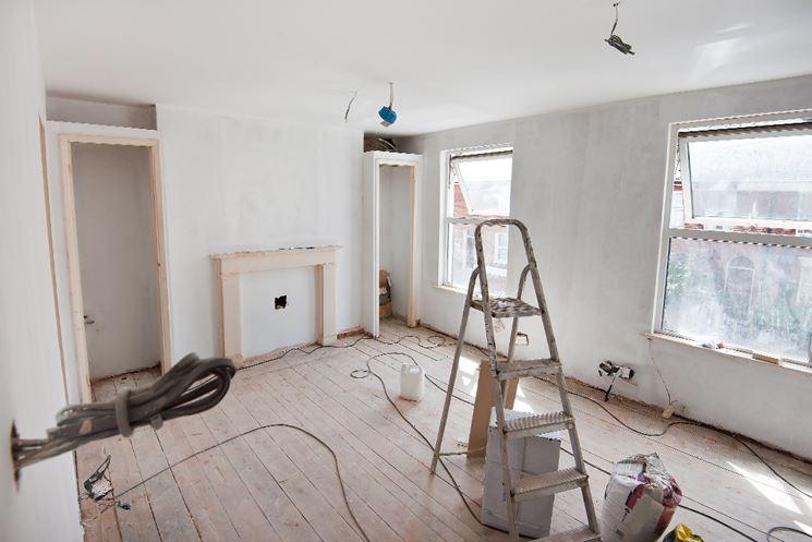Condominio e ristrutturazione della proprietà esclusiva
