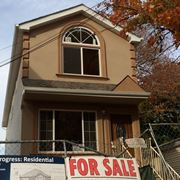La ristrutturazione di una casa