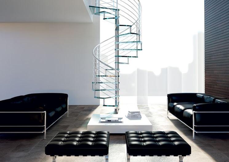 scale a chiocciola dimensioni scale per casa quali possono essere le dimensioni delle scale. Black Bedroom Furniture Sets. Home Design Ideas